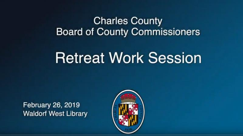 2019 CC Retreat Video