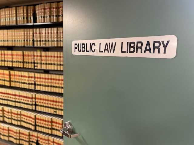 Public Law Library